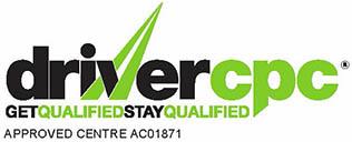 Driver CPC Centre Logo - AC01871