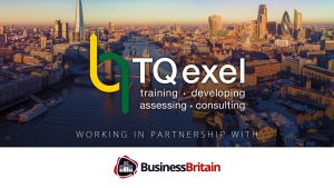 TQ Excel Partner WHITE